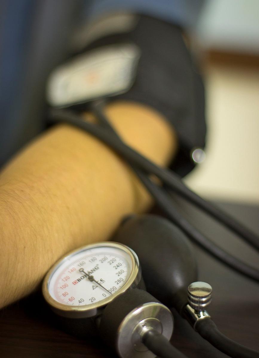 ¿Que es la hipertensión arterial? ¿Por qué es importante..